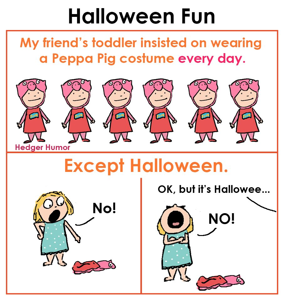 Yep, that sounds right | Hedger Humor